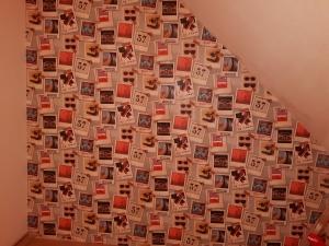 Tapezieren Andreas Hinderer Raufaser tapezieren Marbach Steinheim Murr Hinterbirkenhof Ludwigsburg Umkreis Maler Malerarbeiten Streichen Streicharbeiten Raumausstatter Raumausstattung